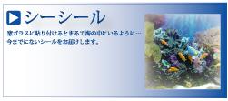 【フォーシール】シーシール
